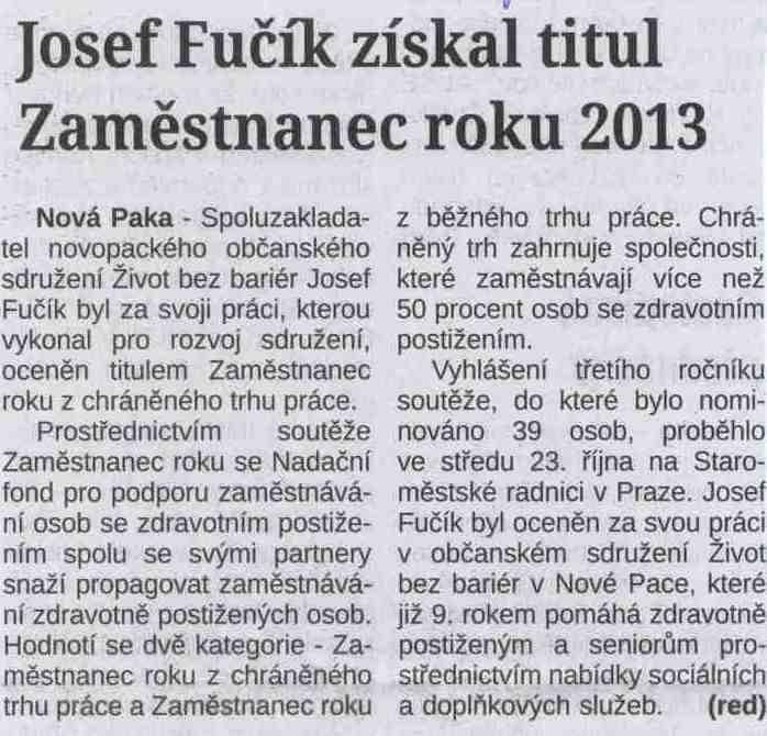 Články z roku 2013